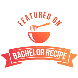 see my recipes at 300 badge
