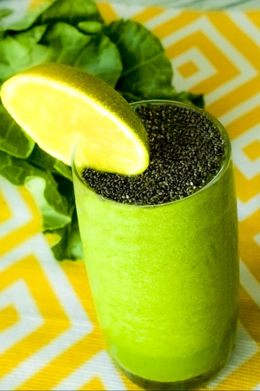 Green Smoothie Recipes for Weight Loss, Kale Weight Loss ...