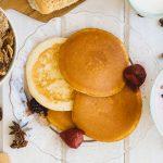 semolina-pancake