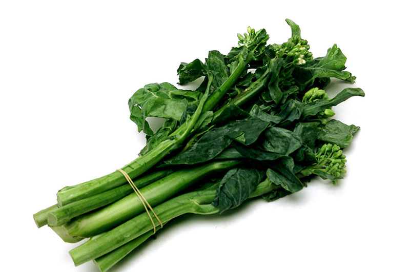Food Wiki : What is Gai Lan?