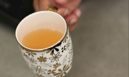 Recipe : Green Tea Weight Loss with Honey and Lemon