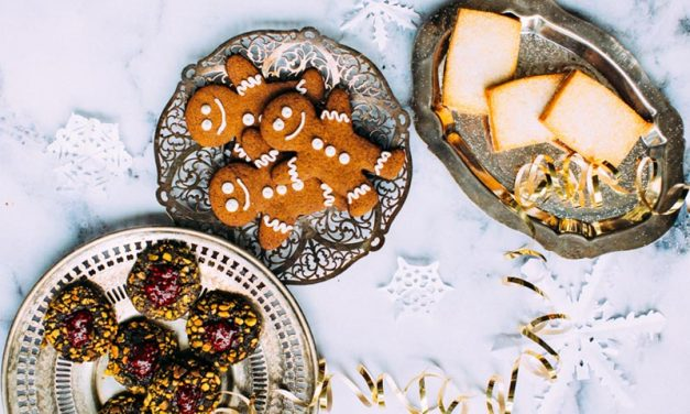17 Kickass Signature Christmas Dessert Recipes Trending in 2017