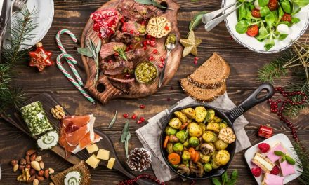 7 Fun Party Dinner Ideas to Make Your Christmas Eve Go with a Bang