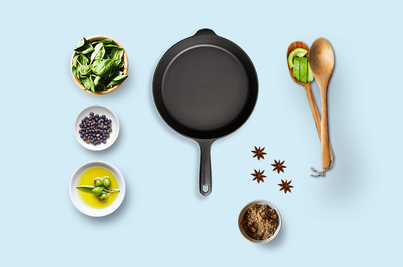 The 10 Reasons You Need A Cast Iron Skillet