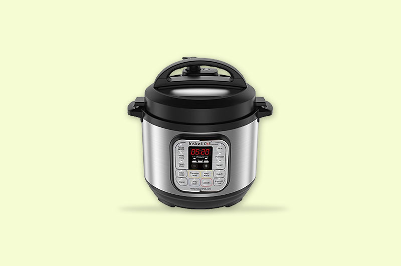 No, Your Instant Pot Isn't Going to Melt