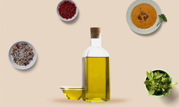 16 Questions About Cooking Oil Which No Companies Answers You