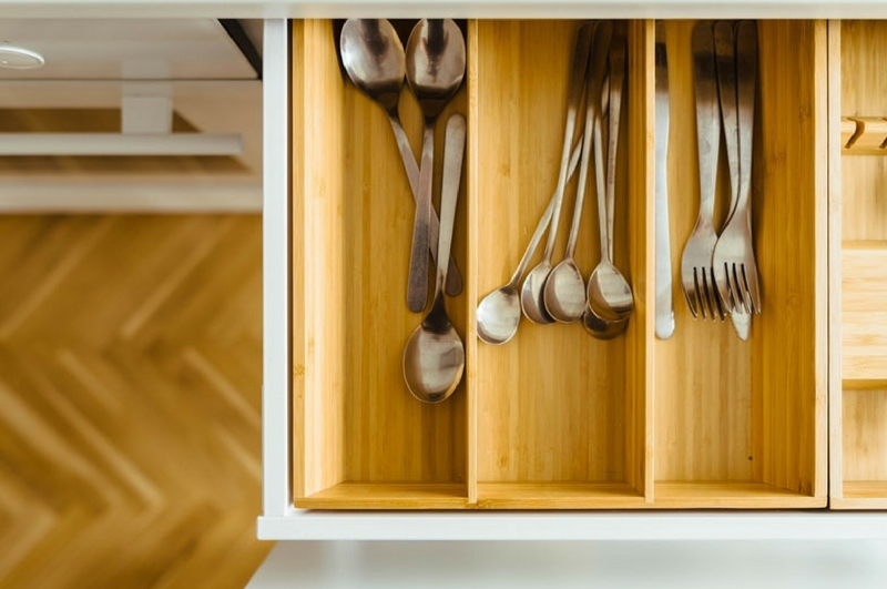 accessories drawers for kitchen organization essentials