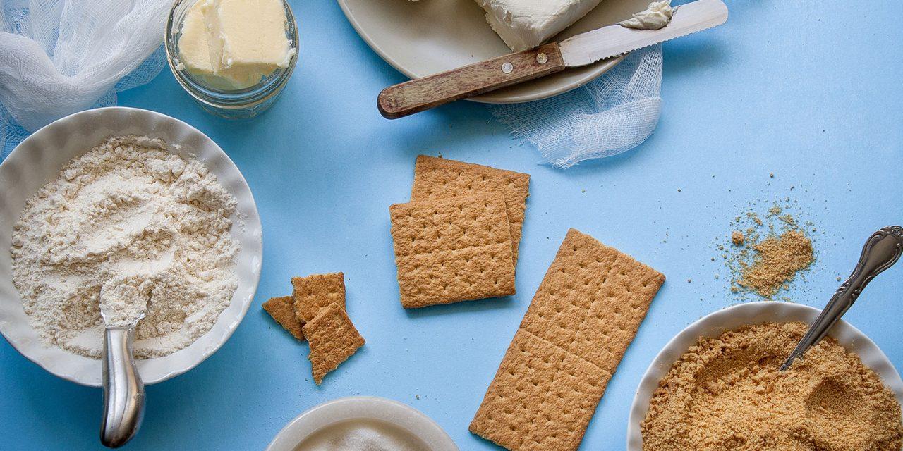 The Secret to Mess Free Baking