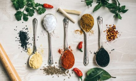 How to Organise Your Spices for Faster Cooking