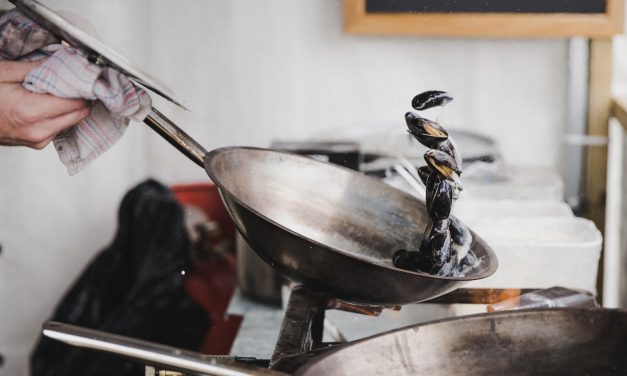 Is Aluminum Cookware Affecting Your Health?