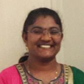 Madhavilatha Jonnadula