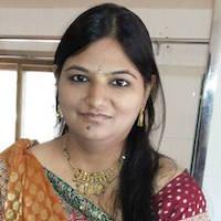 Charmi Doshi