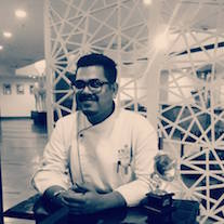 Chef Biplab Podder