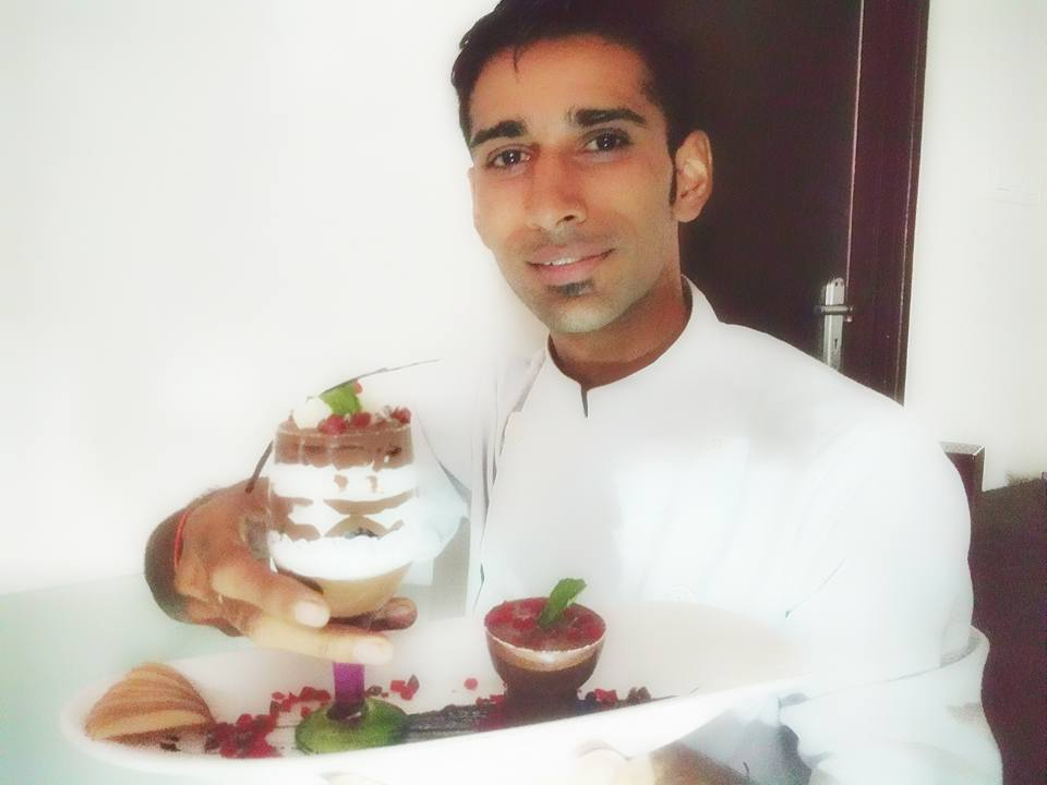 Venkatesh Sharma