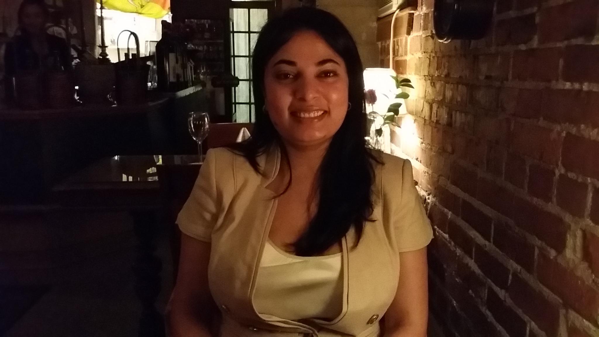 Priyanka Gupta Parikh