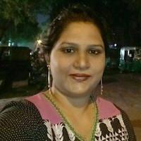 Sheetal Parmar
