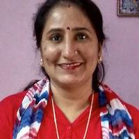 Jyotsna Parashar